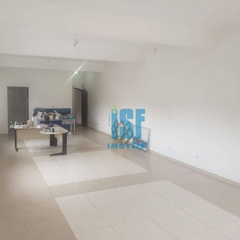 Sala para alugar, 82 m² - Jardim das Flores - Osasco/SP - SA0216.