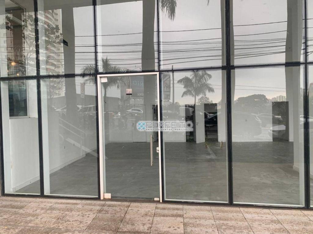 Loja para alugar, 177 m² por R$ 10.200,00/mês - Palhano Business Center - Londrina/PR