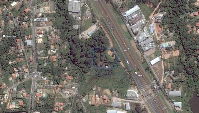 Área Industrial à venda, Vale Verde - Proximo ao Pedágio - Valinhos/SP