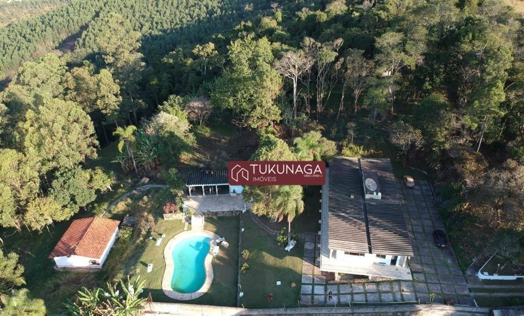 Chácara à venda, 6000 m² por R$ 680.000,00 - Portão - Atibaia/SP