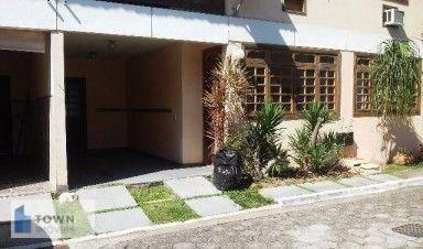 Casa com 3 dormitórios à venda, 110 m² por R$ 330.000,00 - Baldeador - Niterói/RJ