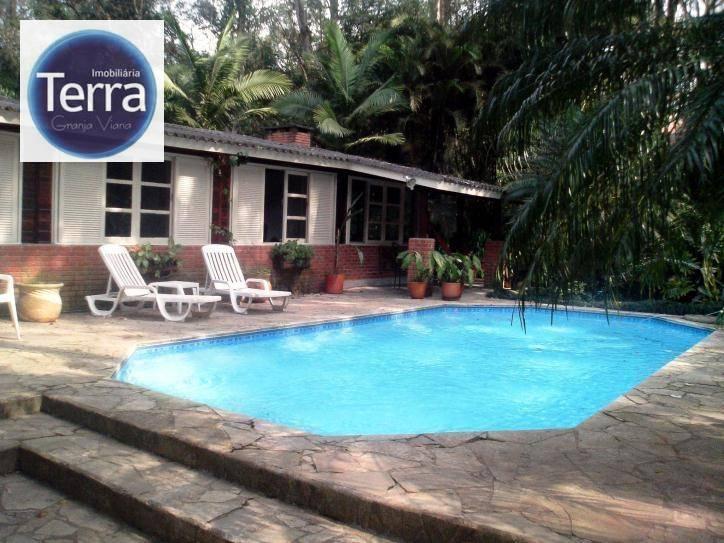 Casa à venda, 435 m² por R$ 1.200.000,00 - Fazendinha - Carapicuíba/SP