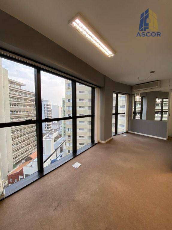 Sala à venda, 32 m² por R$ 260.000,00 - Centro - Florianópolis/SC