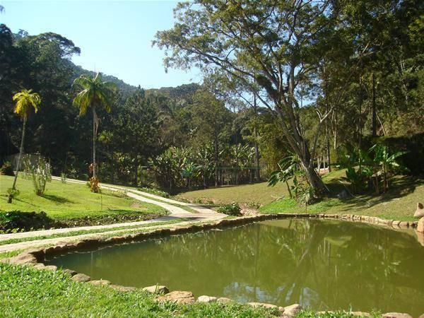 Casa à venda em Fazenda Boa Fé, Teresópolis - RJ - Foto 4