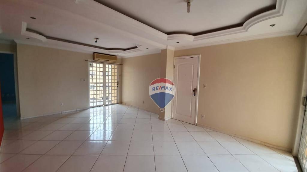Apartamento com 3 dormitórios à venda, 101 m² por R$ 230.000,00 - Rio Madeira - Porto Velho/RO
