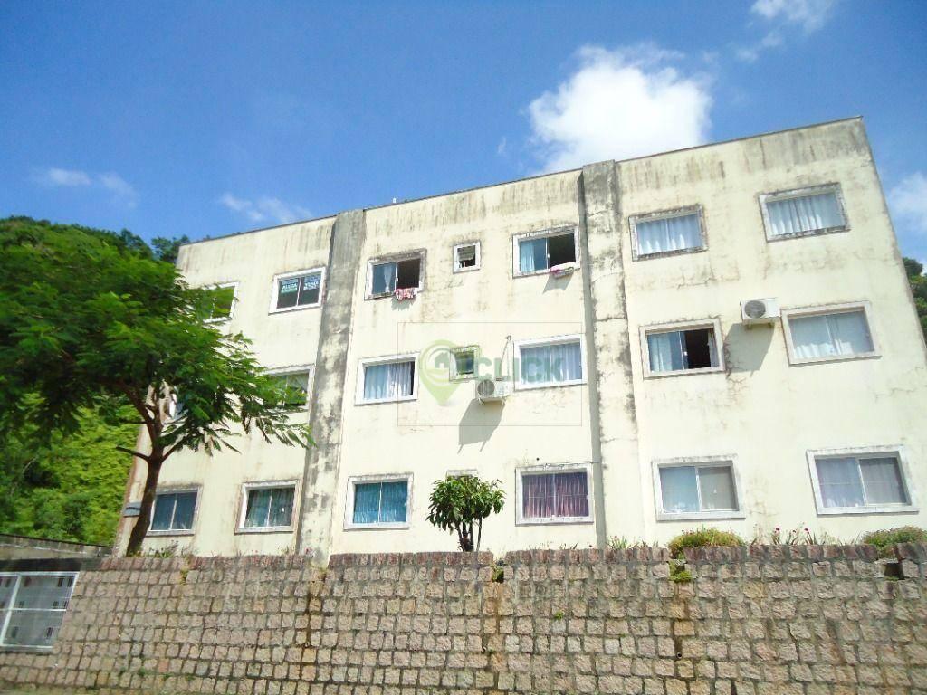 Imagem Apartamento Joinville Guanabara 2062033