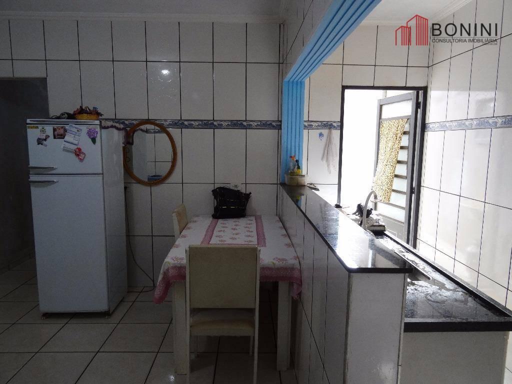Bonini Consultoria Imobiliária - Casa 4 Dorm - Foto 2