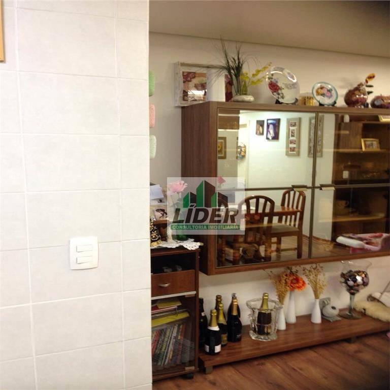 Apartamento em Canoas, no bairro Centro
