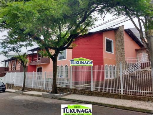 Sobrado com 6 dormitórios à venda, 450 m² por R$ 3.000.000 - Parque Renato Maia - Guarulhos/SP