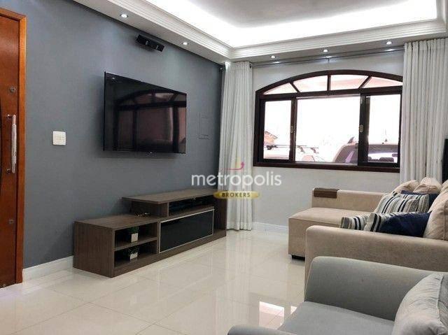 Sobrado com 3 dormitórios à venda, 180 m² por R$ 660.000,00 - Jardim América - Taboão da Serra/SP
