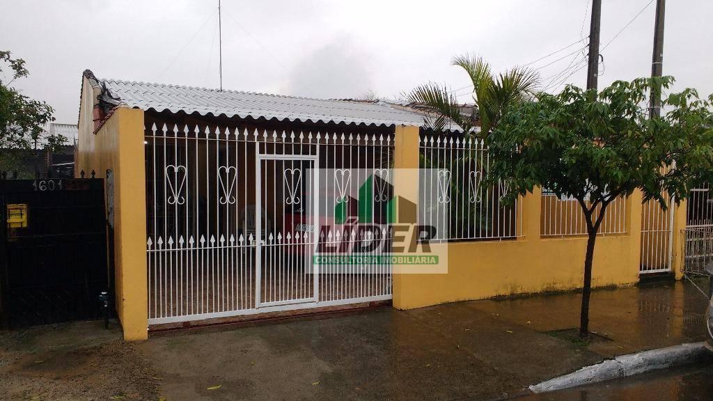 Casa em Canoas no bairro Rio Branco.