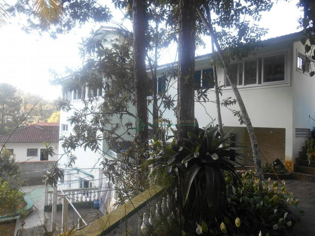 Casa à venda em Comary, Teresópolis - Foto 47