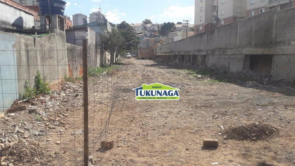 Terreno comercial à venda, Ponte Grande, Guarulhos.