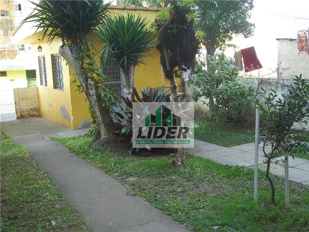 Apartamento em Canoas, no Bairro Guajuviras