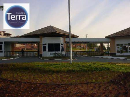 Terreno  residencial à venda, Parque das Artes, Granja Viana.