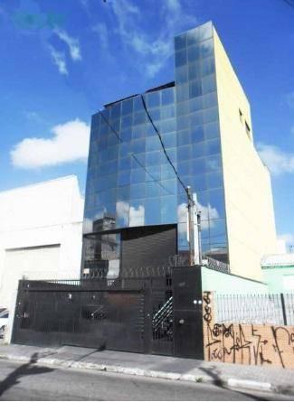 Prédio à venda, 950 m² por R$ 3.500.000,00 - Cidade Jardim Cumbica - Guarulhos/SP