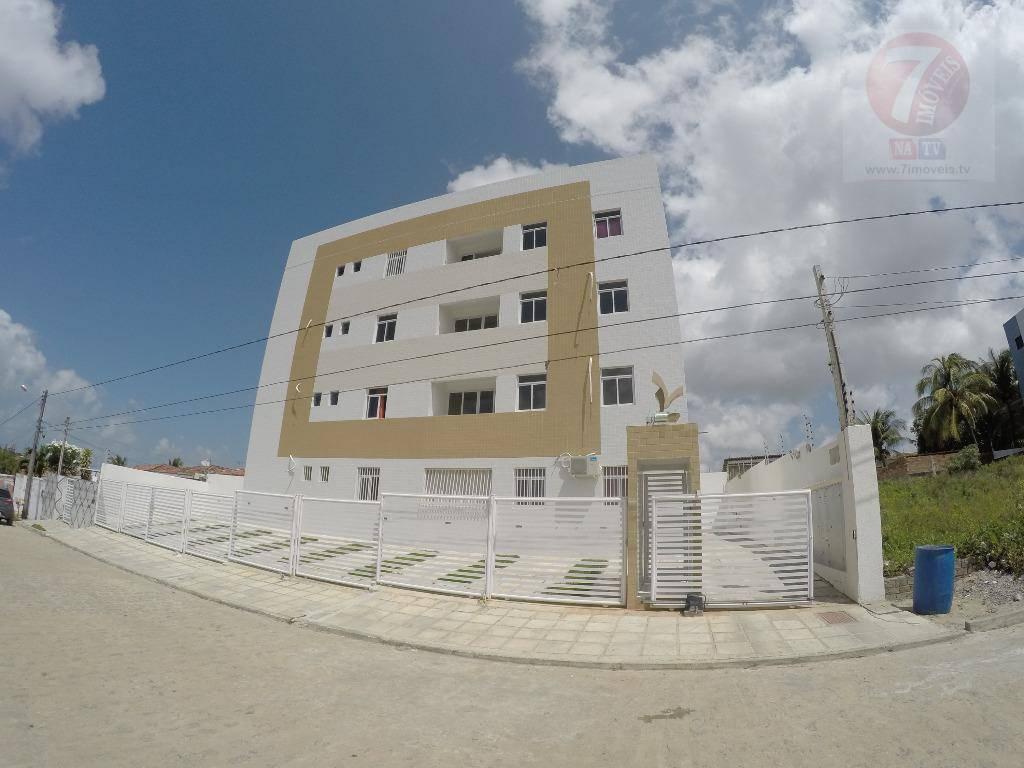 Apartamento  residencial à venda, Cidade dos Colibris, João