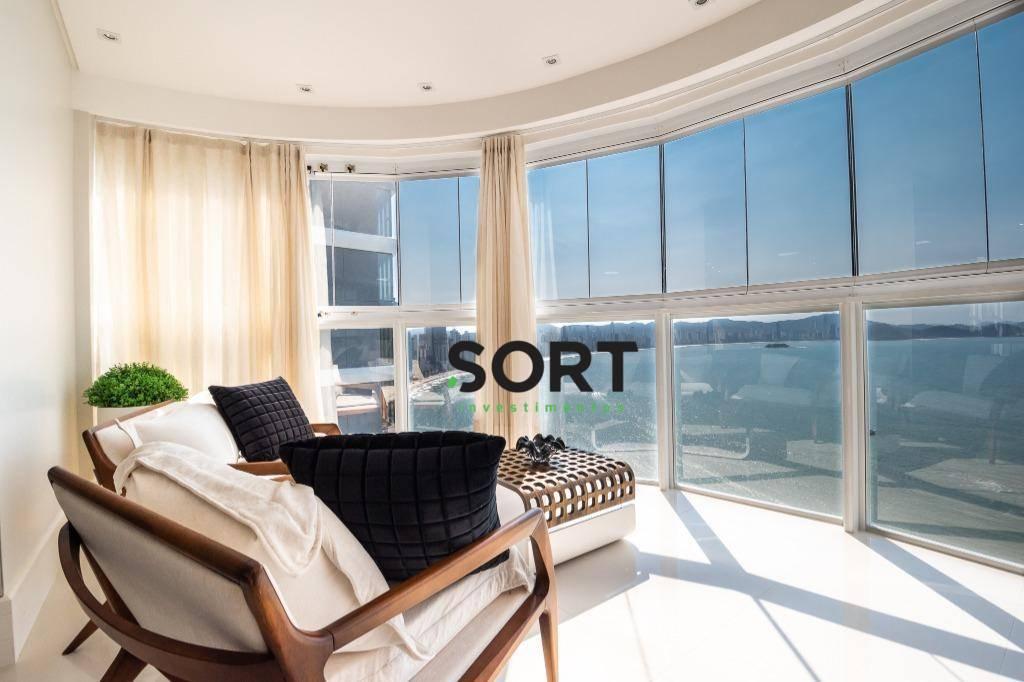 Apartamento no Ibiza Towers, Balneário Camboriú