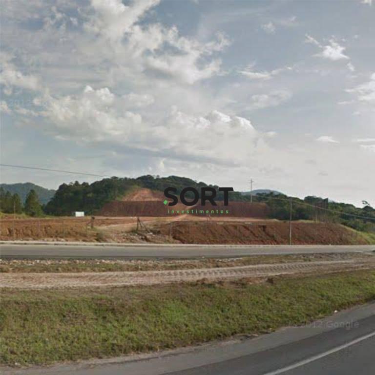 Terreno para locação, Camboriú