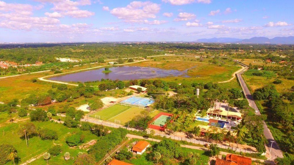 Lote à venda, 403 m², Fazenda imperial, R$ 108.009 - Icaraí - Caucaia/CE