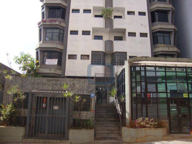 Sala comercial à venda, Centro, Campinas.