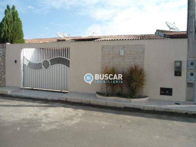 Casa residencial à venda, Cidade Nova, Feira de Santana.