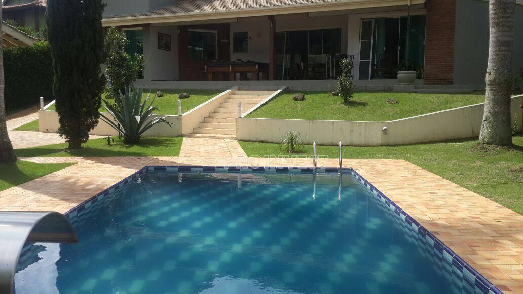 Casa de 3 dormitórios à venda em Paysage Vert, Vargem Grande Paulista - SP