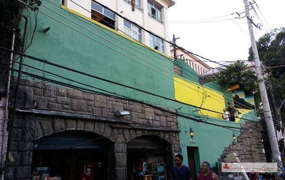 Hotel comercial à venda, Copacabana, Rio de Janeiro.