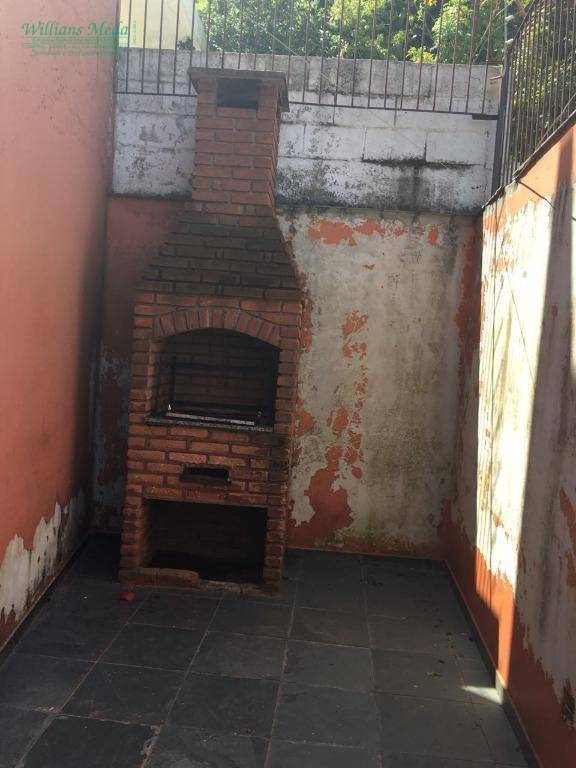 Sobrado com 3 dormitórios à venda, 163 m² por R$ 700.000 - Vila Maranduba - Guarulhos/SP