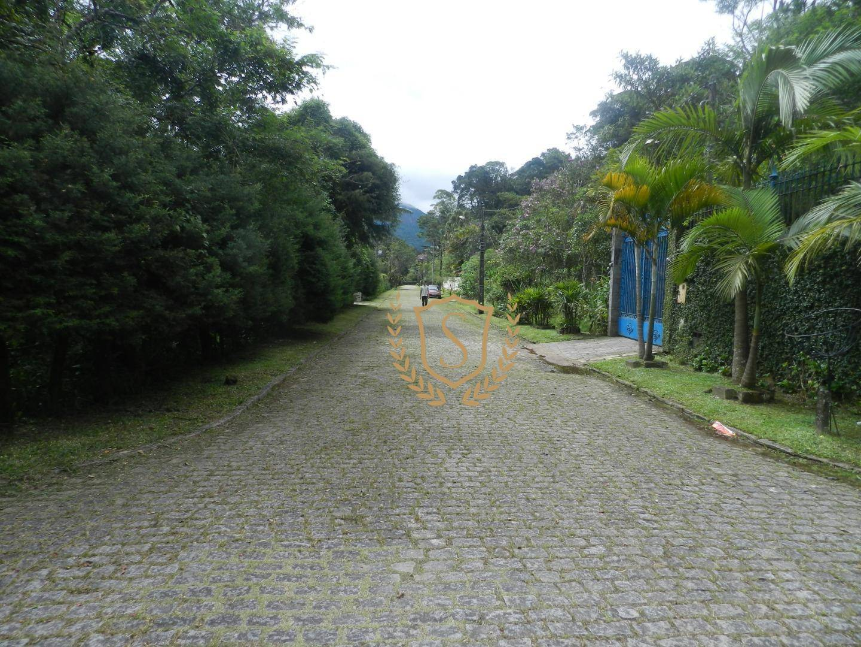 Lote/Terreno em Carlos Guinle  -  Teresópolis - RJ