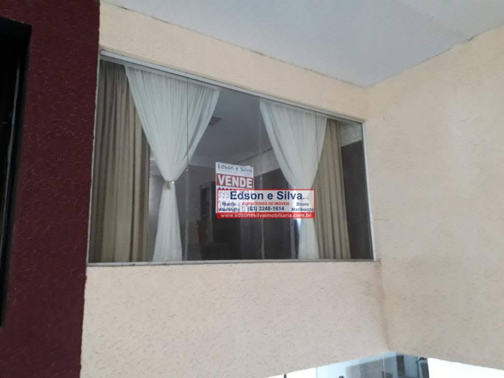 Sala à venda, 45 m² por R$ 190.000 - Manaíra - João Pessoa/PB