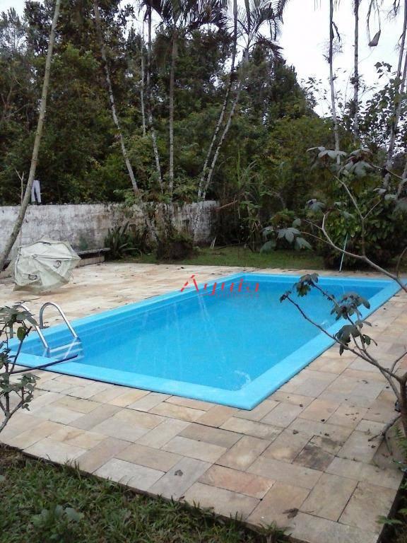 Chácara  residencial à venda, Chácaras Glória, Itanhaém.