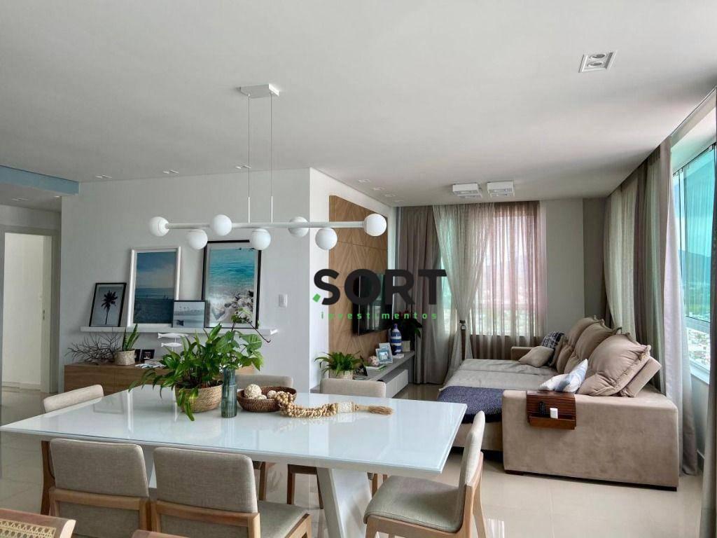 Apartamento no Edifício Alta Vista, Balneário Camboriú - Galeria