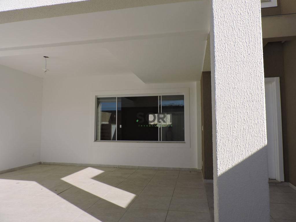 VIsta Mar, Quintal com Churrasqueira3 dorm.(1 suíte e 2 demis), Balneário Camboriú - Galeria