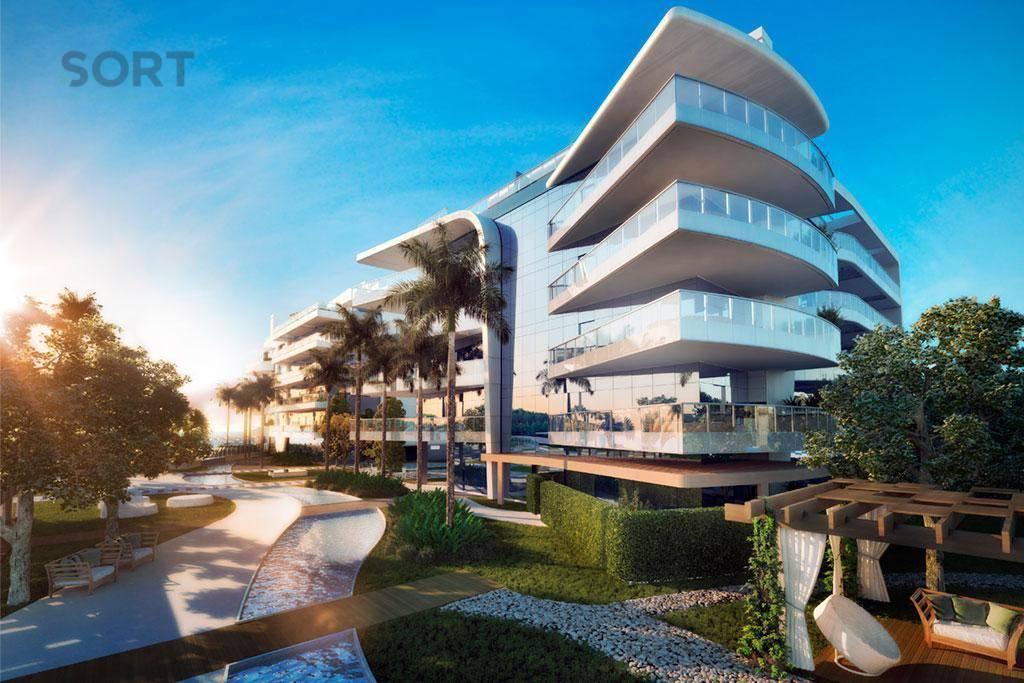 Bravissima Private Residence, 4 suítes, 4 vagas, Praia Brava - Galeria