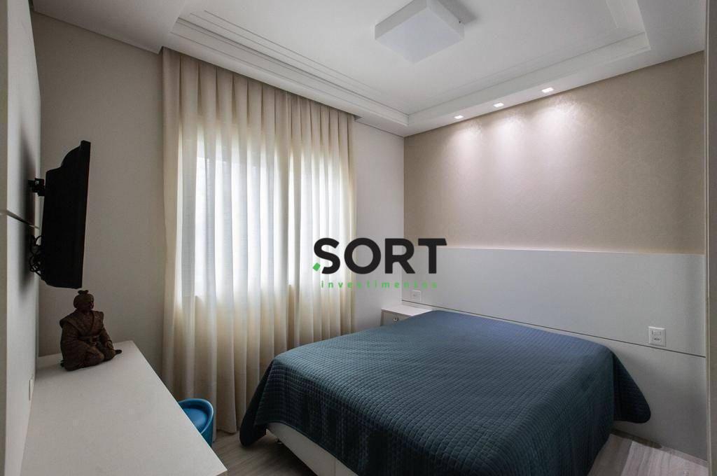 Apartamento Mobiliado The Place Centro Balneário Camboriú - Galeria