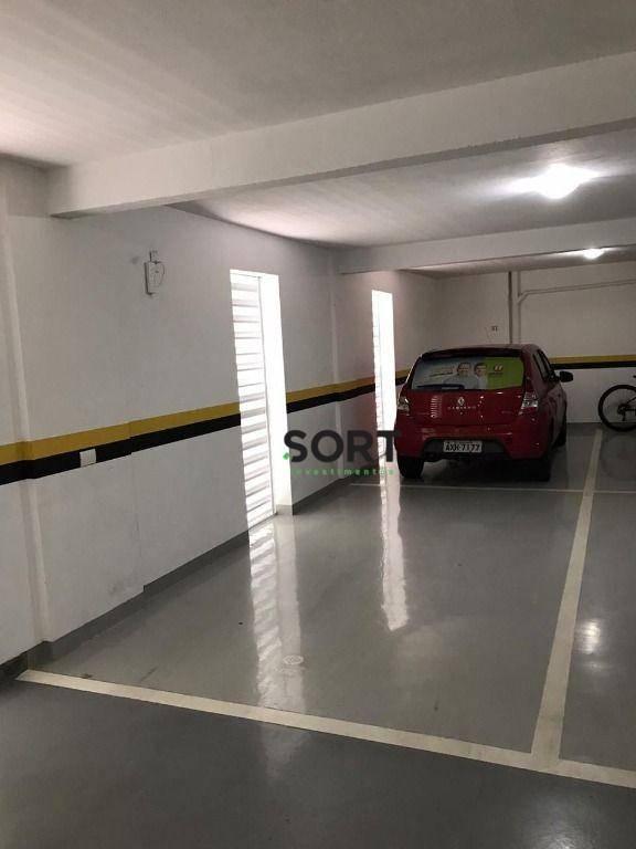 Apartamento no Acqua Del Ville Balneário Camboriú - Galeria