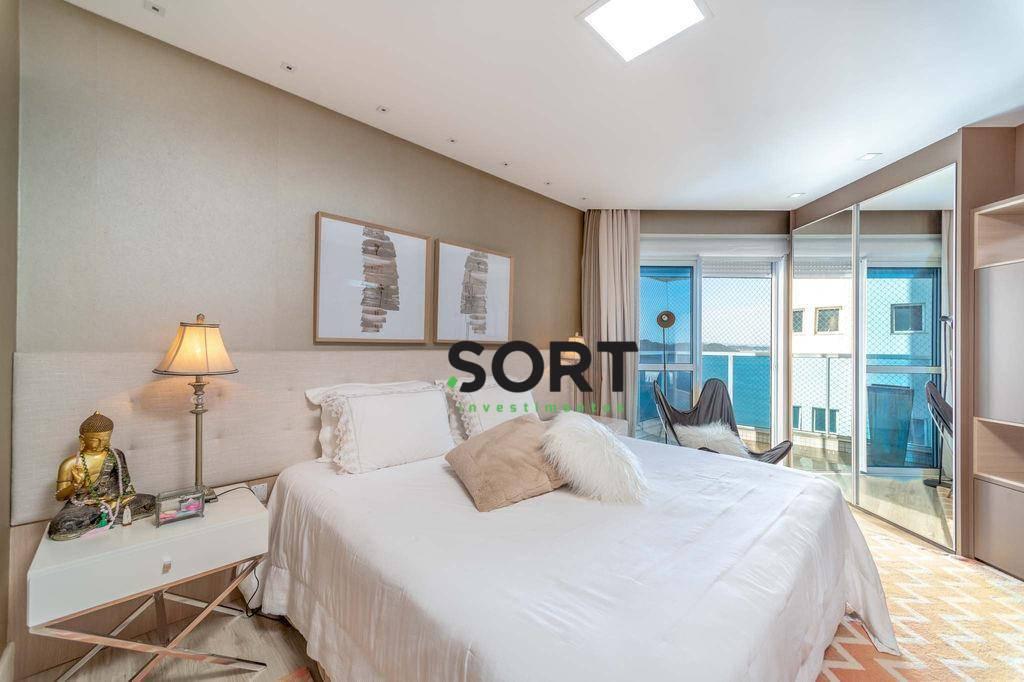 Apartamento à Venda,  Frente Mar Costão da Barra, Balneário Camboriú - Galeria