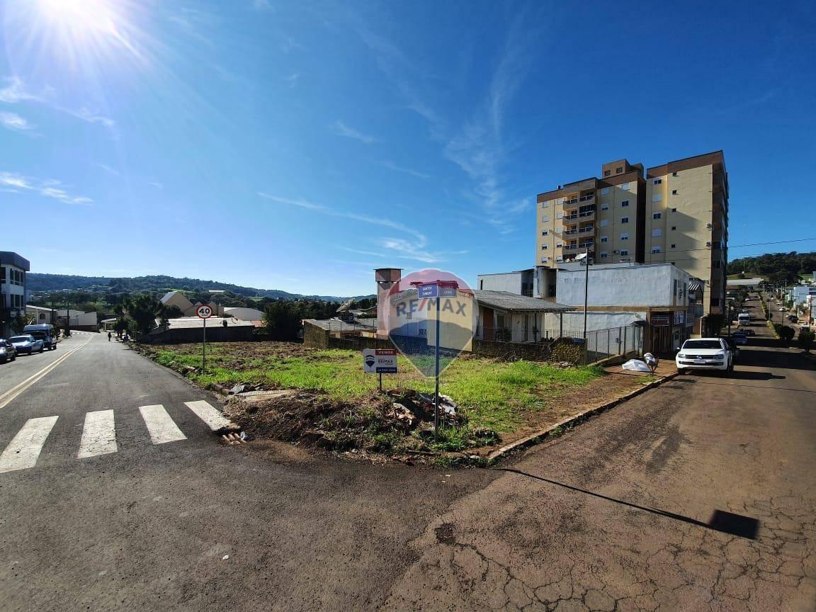 Terreno Padrão à venda, Centro, Sarandi