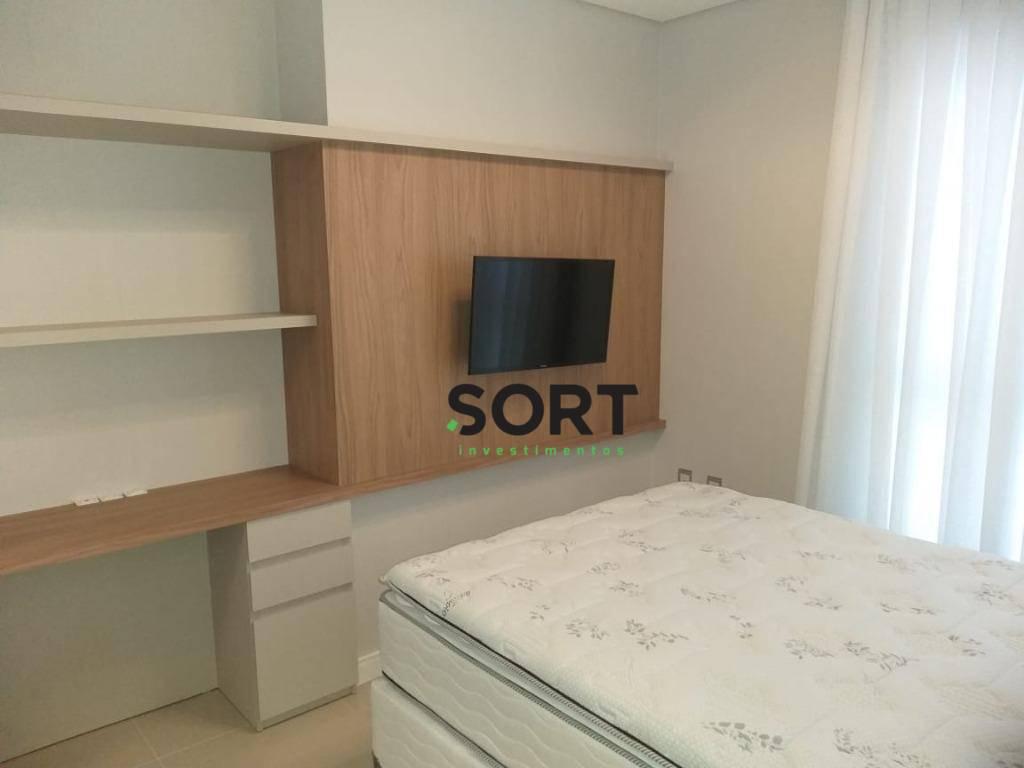 Edgar Wegner, Andar Alto, Apartamento Mobiliado, 3 suítes, 3 vagas de Garagem, Balneário Camboriú - Galeria