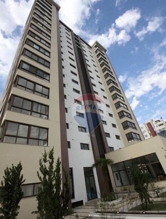 Apartamento Residencial à venda, Nossa Senhora de Lourdes, Caxias do Sul 198m²