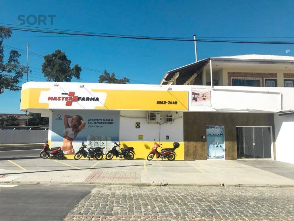 Conjunto comercial à venda, Tabuleiro, Camboriú. - Galeria