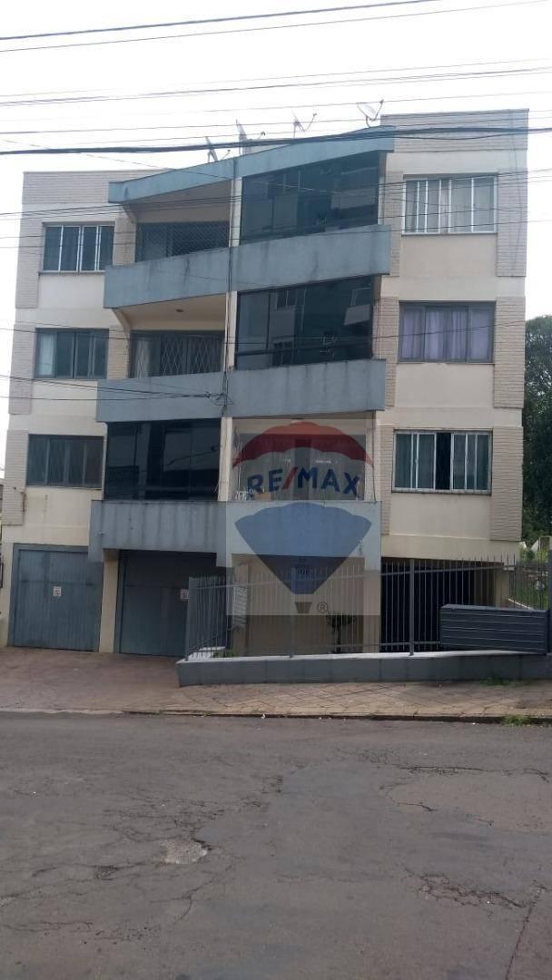 Apartamento Residencial à venda, Centro, Passo Fundo 94m²