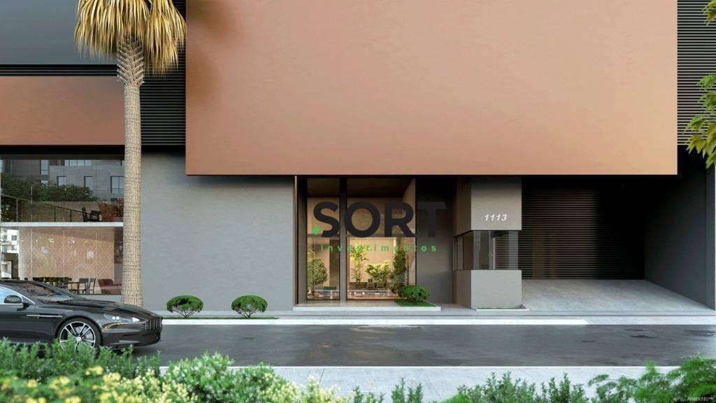 Florence Garden Residence, 3 suítes, 2 vagas de garagem, Centro, Balneário Camboriú - Galeria